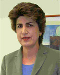 Professor Maria Joao Rodrigues