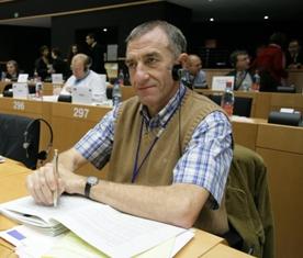 Yves Somville