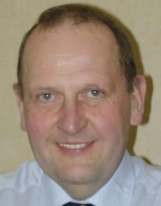 Brendan Burns