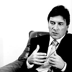 Antonio Vigilante