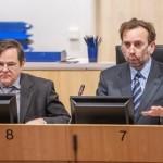 Brussels , Belgium<br /> February , 14/2013</p> <p>The cultural freedom in Europe<br /> Symposium</p> <p>On this picture : Bertholde Franke / Martin Westlake / Sylvia Binger</p> <p>2013_02_14_CULTURAL_FREEDOM_EU</p> <p>ï¿?EU2013