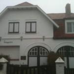 Einsteins house